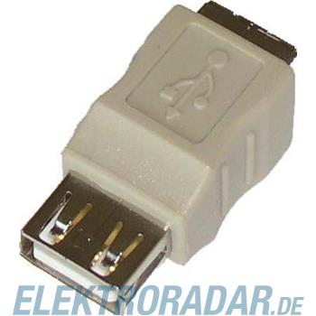 E+P Elektrik USB-Adapter CC 550