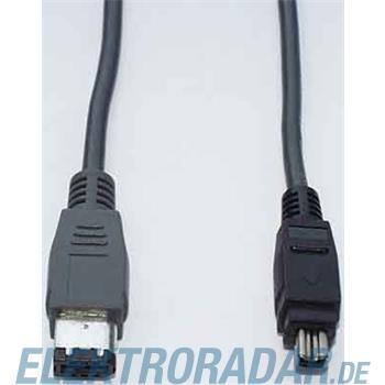 E+P Elektrik AV-Verbindungskabel CC 401