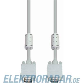 E+P Elektrik Monitorkabel 15pol. CC 256