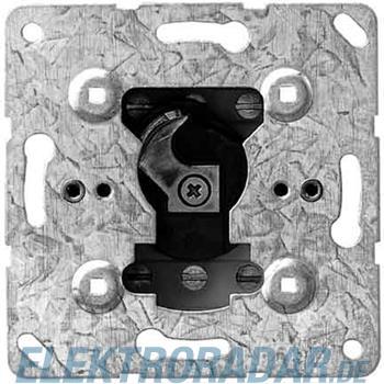 Gira Schlüsselschalter-Einsatz 014400