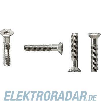 Gira Torx Schrauben-Set 140200
