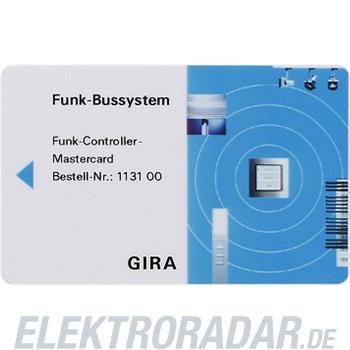 Gira Mastercard 113100