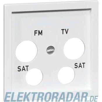 Peha Zentralplatte D 20.610.02 TV/4A