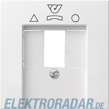 Gira Zentralplatte rws-gl 026003