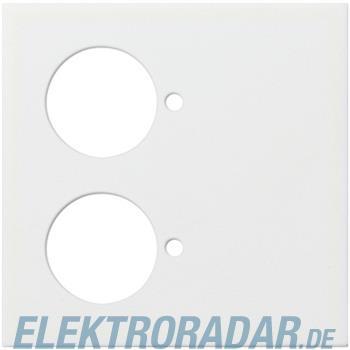Gira Zentralplatte rws-gl 116503