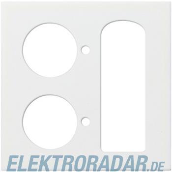 Gira Zentralplatte rws-gl 116803