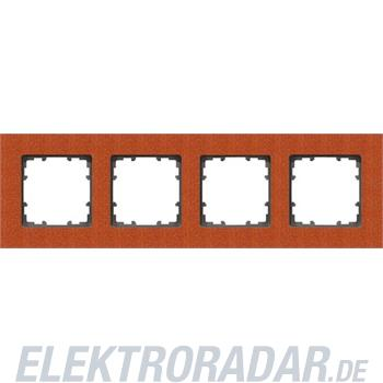 Siemens Rahmen 4-fach 5TG1104-2