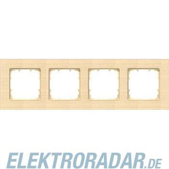 Siemens Rahmen 4-fach 5TG1104-3