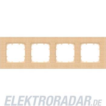 Siemens Rahmen 4-fach 5TG1104-4