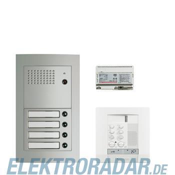 Legrand 904227 Sprechanlagenpaket mit Türstation Sfera Audio 2-Dr