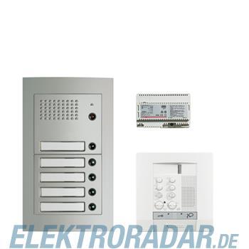 Legrand 904228 Sprechanlagenpaket mit Türstation Sfera Audio 2-Dr