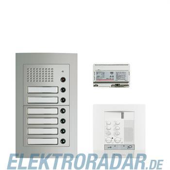 Legrand 904229 Sprechanlagenpaket mit Türstation Sfera Audio 2-Dr