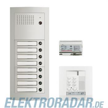 Legrand 904231 Sprechanlagenpaket mit Türstation Sfera Audio 2-Dr