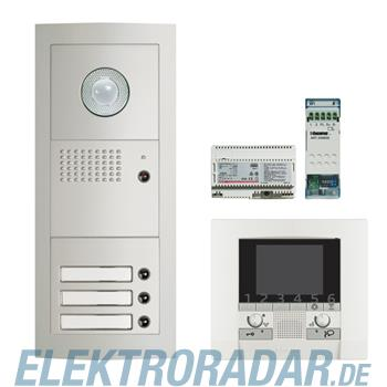 Legrand 904234 Sprechanlagenpaket mit Türstation Sfera Video 2-Dr