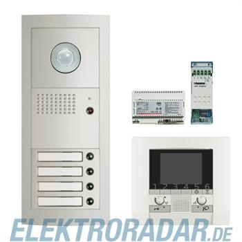 Legrand 904235 Sprechanlagenpaket mit Türstation Sfera Video 2-Dr