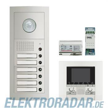 Legrand 904237 Sprechanlagenpaket mit Türstation Sfera Video 2-Dr