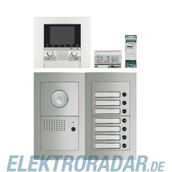 Legrand 904238 Sprechanlagenpaket mit Türstation Sfera Video 2-Dr