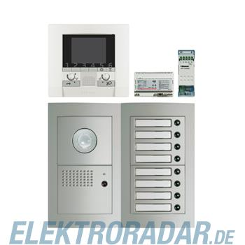 Legrand 904239 Sprechanlagenpaket mit Türstation Sfera Video 2-Dr
