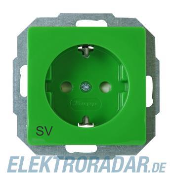 Kopp Std.1f.KiSi HK05 SV grün 9206.0800.7