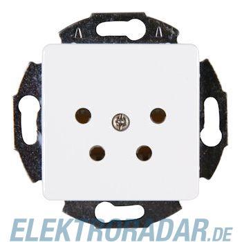 Kopp 9507.2900.6 , Kopp TAE Steckdose  für die Niederlande, HK07, reinweiß