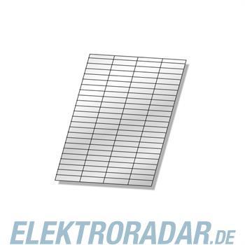 Elso Beschriftungsbogen für Sch 979020