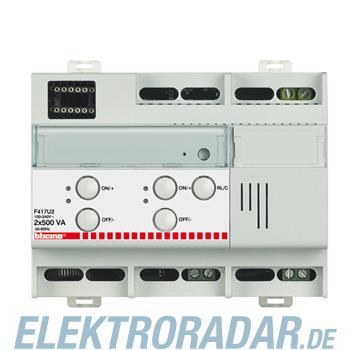 Legrand F417U2 Universal-Dimmer 2x400 VA SCS