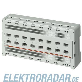 Legrand F441M Reiheneinbau Multikanal Audio-Video Mixer mit 4 Ei