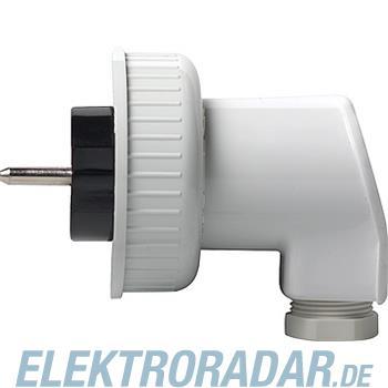 Gira Schuko-Stecker gr 002031