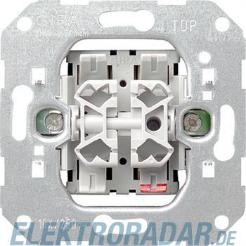 Gira Serienschalter-Einsatz 010500