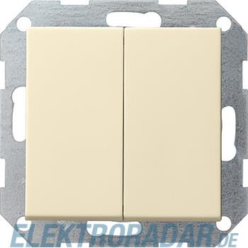 Gira Tast-Serienschalter cws-gl 012501