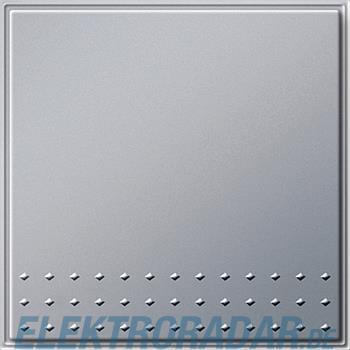 Gira Tast-Kreuzschalter alu 012765