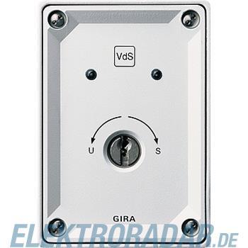 Gira Schlüsselschalter AP 013400