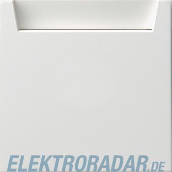 Gira Hotel Card Taster rws-gl 0140112