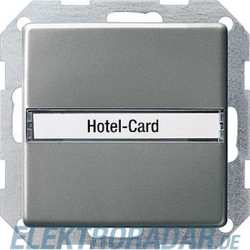 Gira Hotel-Card-Taster eds 014020