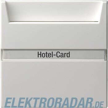 Gira Hotel-Card-Taster rws 014027