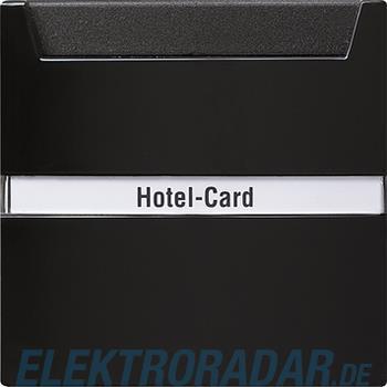 Gira Hotel-Card-Taster sw 014047