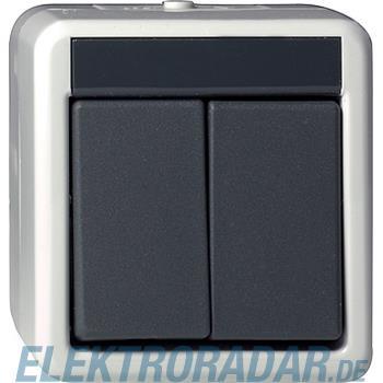 Gira Serientaster gr 015530