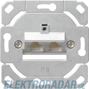 Gira Netzwerk-Anschlussdose 016600