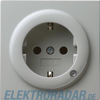 Gira Schuko-Steckdose gr 018242
