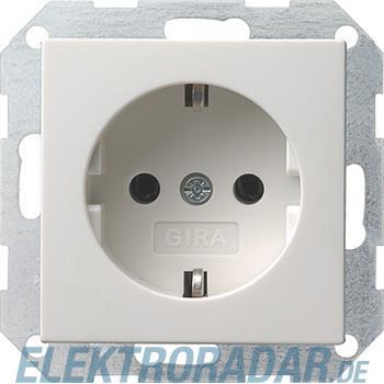 Produktbild Gira Schuko-Steckdose rws 018827 Artikelnummer 10045045 | Elektroradar.de