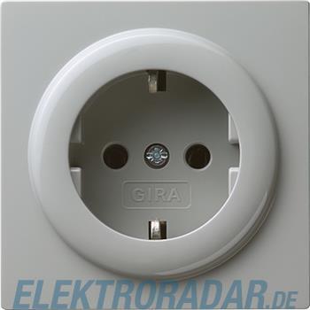 Gira Schuko-Steckdose gr 018842