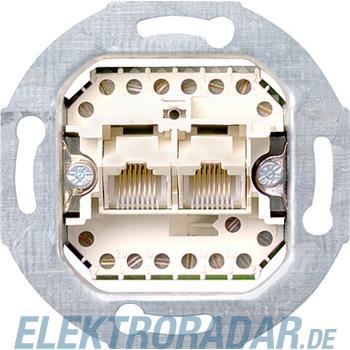 Gira UAE/TAE-Steckdosen-Einsatz 019000