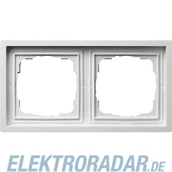 Gira Rahmen 2f.rws-gl 0212112