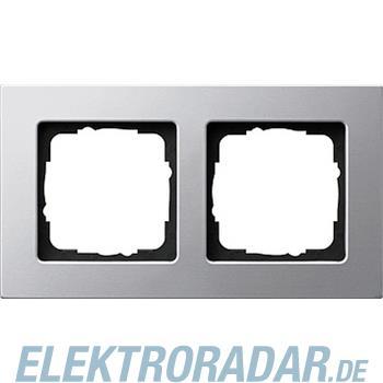 Gira Rahmen 2f.alu 0212203