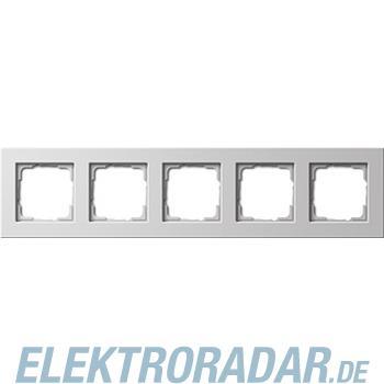 Gira Rahmen 5f.rws/gl 0215201