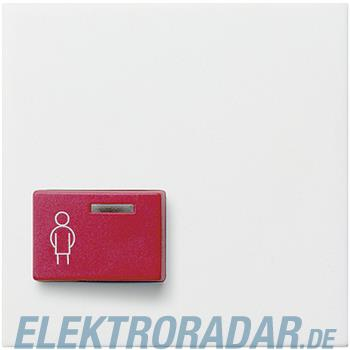 Gira Abdeckung f. Ruftaster 022927