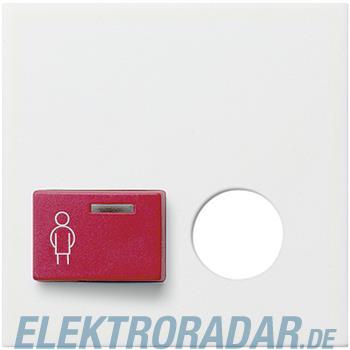Gira Abdeckung f. Ruftaster 023227