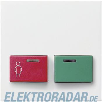 Gira Abd. f. Ruf/Abstelltaster 024403