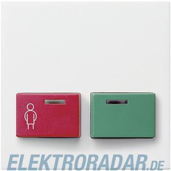 Gira Abd. f. Ruf/Abstelltaster 024427