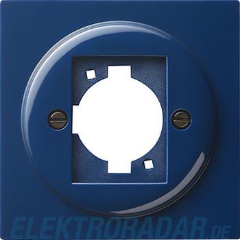 Gira Zentralplatte XLR bl 026546